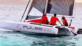 Pulse 600 Teaser