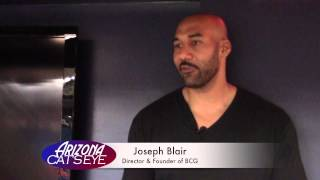 Blair Charity Group Teaches Leadership Through Basketball