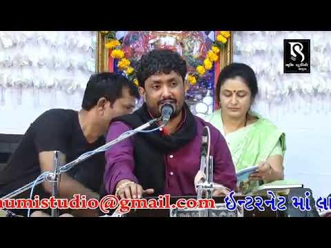 Rajbha gadhvi with Rajgor samaj