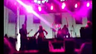 """Mons Lvnae live at """"Vieira Rock 2008"""""""
