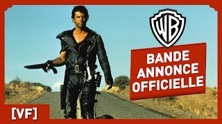 Mad Max 2 : Le Défi - Bande Annonce Officielle (VF) - Mel Gibson / George Miller streaming