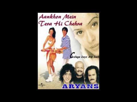 Aryans - Aankhon Mein in Dolby