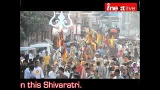 Maha Shivaratri in Varanasi