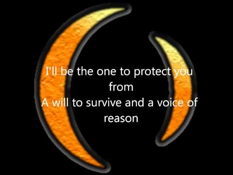 Pet - A Perfect Circle - Lyrics Onscreen