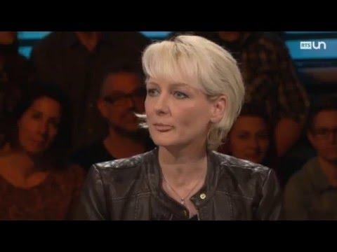 26' (ém. 43 - 6/6) - L'entretien de la rédaction : Isabelle Moret
