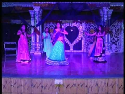 Girls group dance | sister