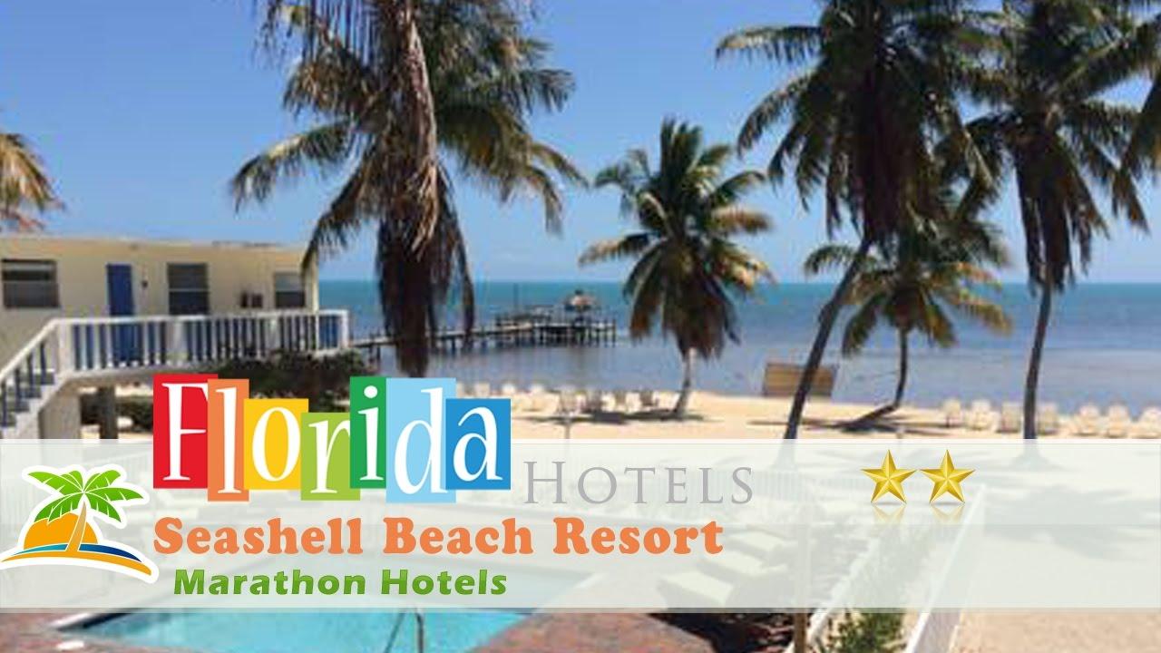Seashell Beach Resort Marathon Hotels Florida
