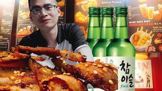 Thịt nướng kiểu Hàn /Korean BB…
