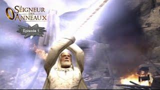 [Let's Play FR] Le Seigneur des Anneaux - Le retour du Roi : Episode #1 [100%]