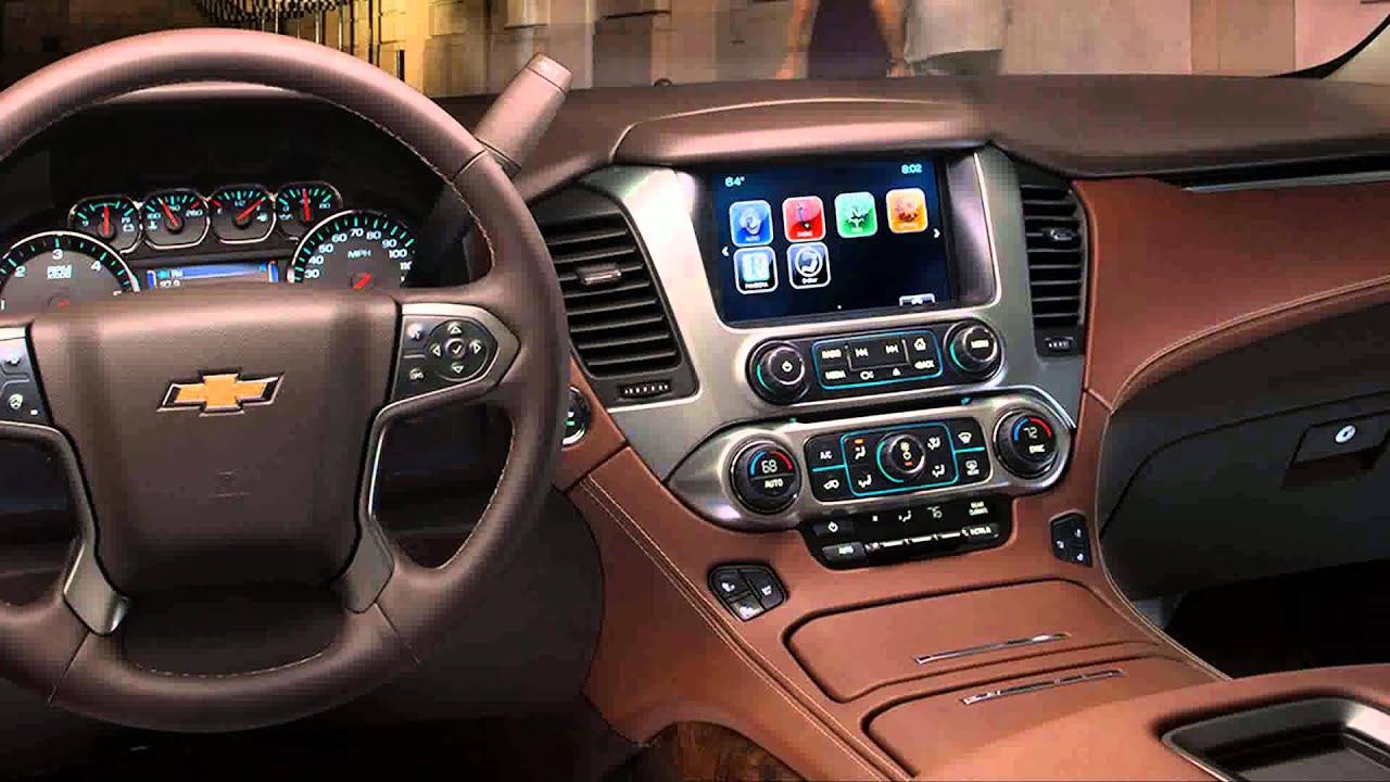 2017 Chevrolet Tahoe Hybrid