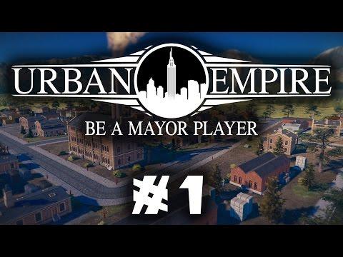 Let's Play: Urban Empire - A Multi-Era City Ruler! - Part 1 [Sponsored]