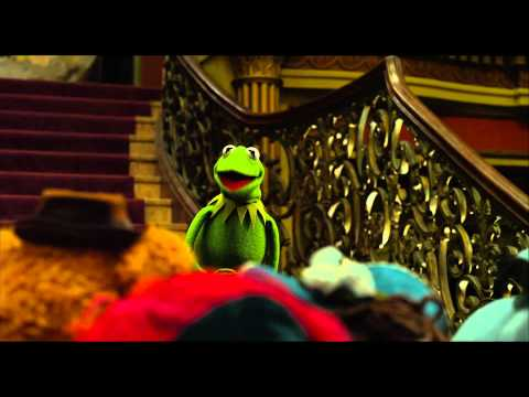 The Muppets - Man or Muppet Official Music Video - From Disney's The Muppets | HD