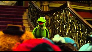 The Muppets - Man or Muppet Official Music Video - From Disney