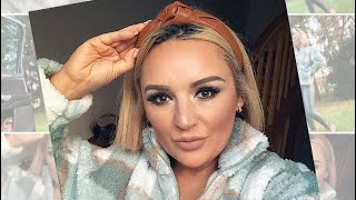Освежим макияж Теневой бан Новый инстаграм