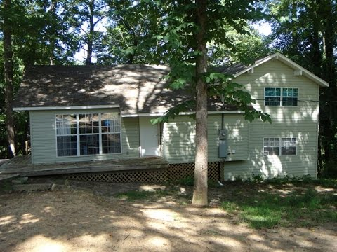 Residential for sale - 751 Calhoun Rd, Abbeville, AL 36310