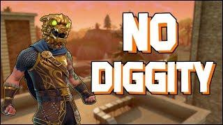 Скачать No Diggity Fortnite Montage By MGoldie