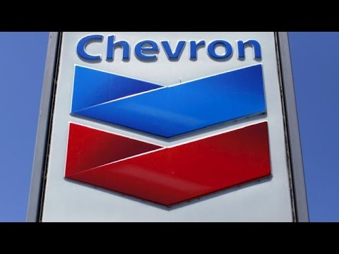 Chevron Oil Production 'impacted' After Nigeria Militant Attack