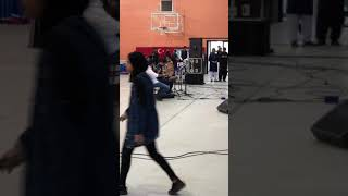 Bilkent Üniversitesi international festival İran music