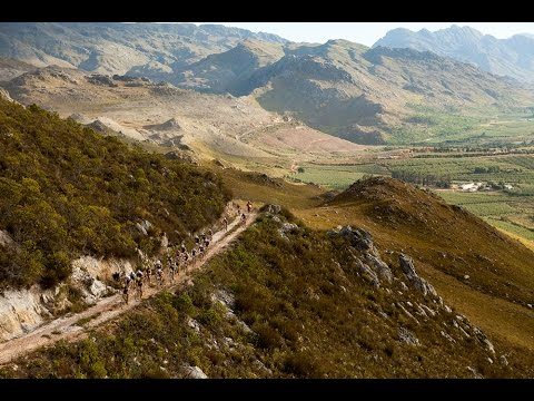 2015 Absa Cape Epic Stage 1 Highlights