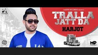 Tralla Jatt Da | Harjot | Kabal Saroopwali | Randy J | Ameer Records | Official Teaser
