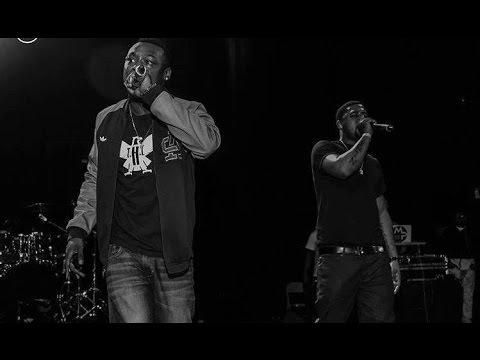 Jus Paul - Performing Live @ The Howard Theater (Full Performance)