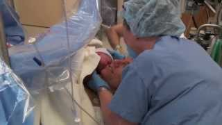 Gentle Cesarean Section Video - Brigham and Women's Hospital