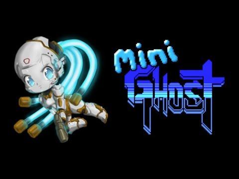 Mini Ghost - 1st Impression |
