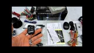 Compustar cs700s Keyless remote start system review - YouTubeYouTube