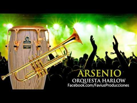 Pista Karaoke Demo: Arsenio (Orquesta Harlow) - Favius Producciones