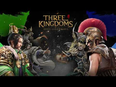 Three Kingdoms: Hero Legendaris