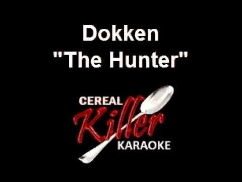 CKK - Dokken - The Hunter (Karaoke)