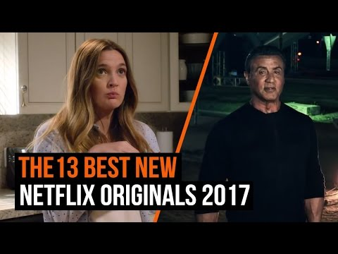 The 13 best new Netflix originals for 2017