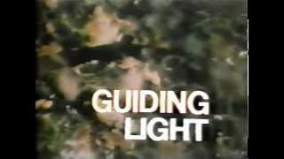 GUIDING LIGHT: December 17, 1979