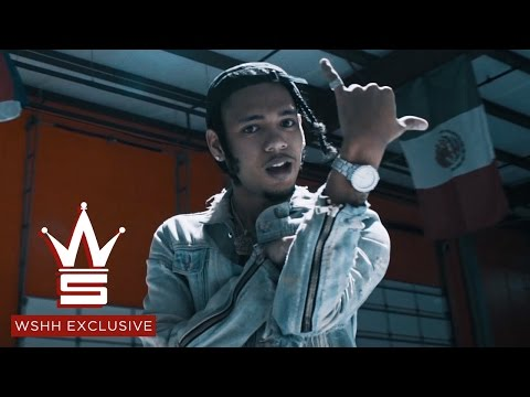 "Dice Soho ""Too Much"" (WSHH Exclusive - Official Music Video)"