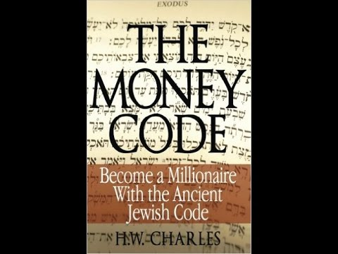The Money Code Become A Millionaire With Ancient Jewish Paperback December 24 2017