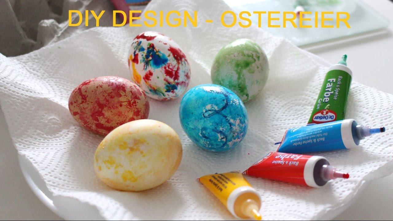 Beste Farbe Ostereier Lebensmittelfarbe Galerie - Druckbare ...