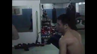 An Wushu - Trailer