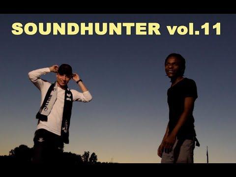 Mad Twinz x Cb x TeaBe - WARSAW | soundhunter vol.11|