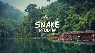 Snake Riddim (Reggae Roots Beat Instrumental) 2017 - Alann Ulises - Stafaband