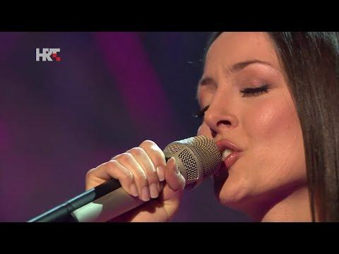 "Ana: ""La Vie En Rose"" - The Voice Of Croatia - Season1 - Live5"