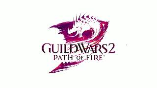 Guild Wars 2 - Path Of Fire OST (FULL)