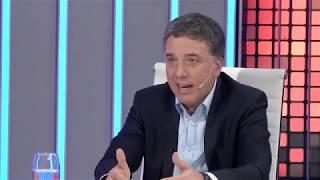 Carlos Pagni entrevista a Nicolás Dujovne - Odisea Argentina