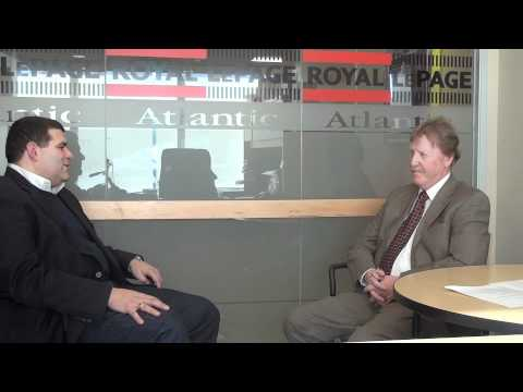 The Leadership Factor Dennis Penton Interview with Ralph Stephen