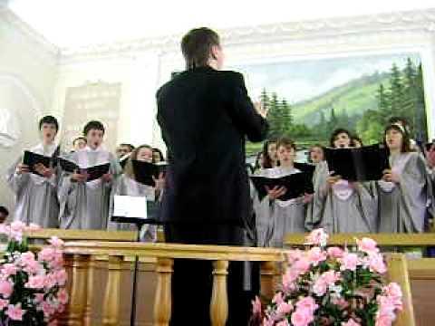 Miserere (О помилуй) - Antonio Lotti - CORAM DEO.AVI