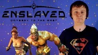 видео Enslaved: Odyssey to the West прохождение игры