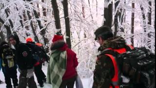 ГФ''Пловдив 112'' на перехід через гори