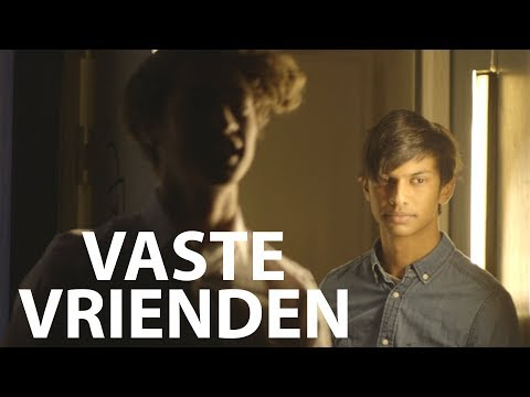 Vaste Vrienden | Dutch Short Film (English Subtitles)