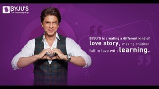 Children's Day Special - Message from Shah Rukh Khan