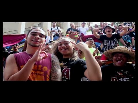 TAFUNA WARRIORS - CLASS OF 2016 (MUSIC VIDEO)
