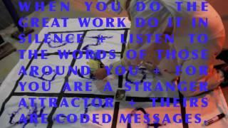 Mirror: B.J. Dini America: A Prophecy Part 666